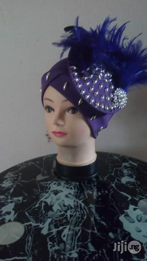Turban Cap | Clothing Accessories for sale in Lagos State