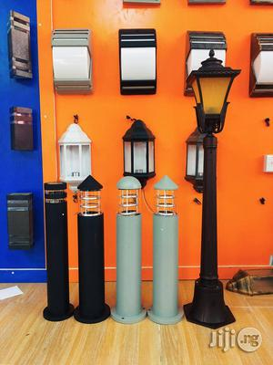 Quality Outdoor Lights (Gardens Lamp)   Garden for sale in Lagos State, Ojo