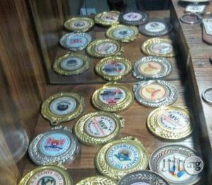 Sports Medal With Printing | Arts & Crafts for sale in Lagos State, Lekki