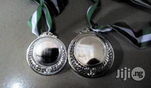 Medal With Prints | Arts & Crafts for sale in Lagos State, Victoria Island