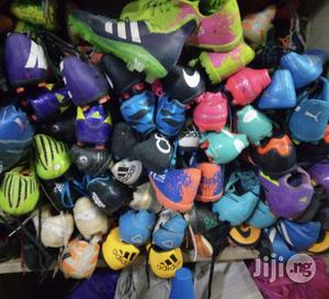 Soccer Boots   Shoes for sale in Lagos State, Surulere