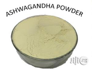 Ashwagandha Powder--100g   Vitamins & Supplements for sale in Lagos State, Ojodu