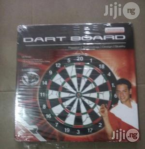 Dart Board   Sports Equipment for sale in Lagos State, Amuwo-Odofin
