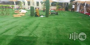 Artificial Green GRASS For Rent In Niger Ikeja Lagos   Manufacturing Services for sale in Lagos State, Ikeja