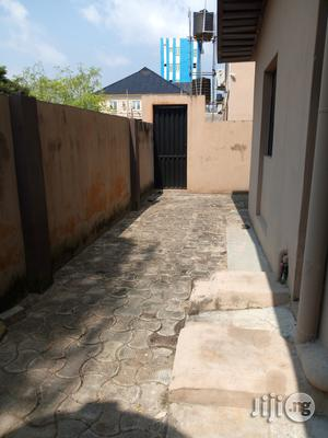 3 Bed Bungalow Alone In Compound A Second Away From Express Sangotedo | Houses & Apartments For Rent for sale in Lagos State, Ajah