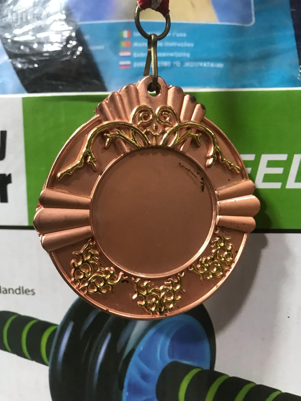 Original Sports Medal