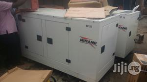 Mikano 30kva Generator With 2 Years Warranty   Electrical Equipment for sale in Lagos State, Ojo