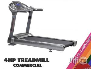 4hp Commercial Treadmill (American Fitness)   Sports Equipment for sale in Abuja (FCT) State, Gwarinpa