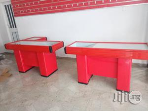 Desk. Sales Point or Checkout Counter | Store Equipment for sale in Lagos State, Lagos Island (Eko)