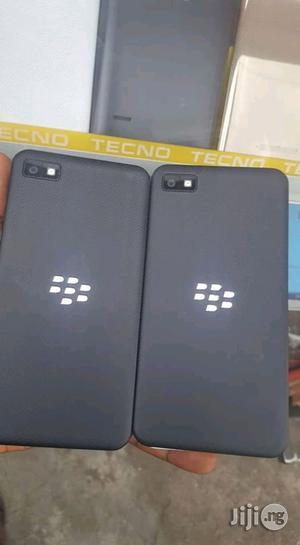 BlackBerry Z10 16 GB Black | Mobile Phones for sale in Lagos State, Ikeja