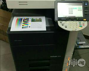 Bizhub C452   Printers & Scanners for sale in Lagos State, Surulere