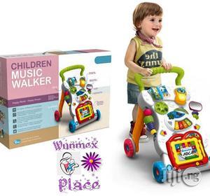 Children Music Activity Walker   Children's Gear & Safety for sale in Lagos State, Lekki