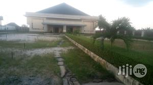 Event Center/Multi-purpose Hall On 11 Plots Of Land For Sale | Event centres, Venues and Workstations for sale in Rivers State, Port-Harcourt