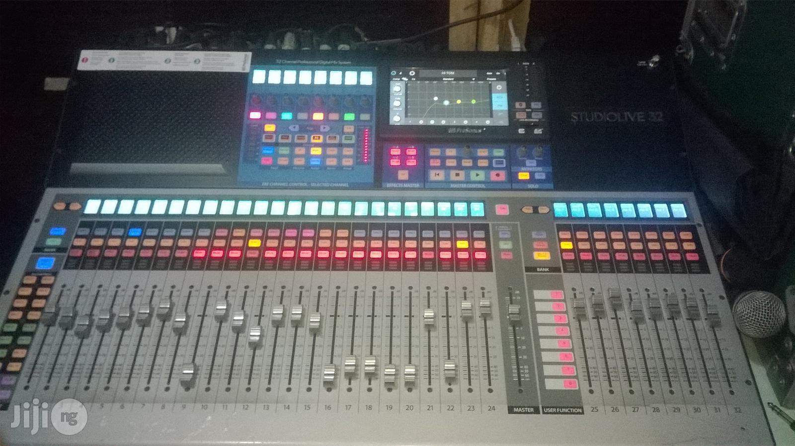Entertainment (Sound) | DJ & Entertainment Services for sale in Alimosho, Lagos State, Nigeria