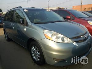 Toyota Sienna 2008 LE Blue   Cars for sale in Lagos State, Apapa