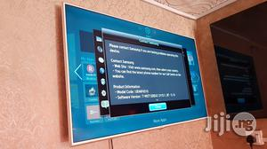 48 Inches Samsung Smart Full HD 3D Led Tv | TV & DVD Equipment for sale in Lagos State, Ojo
