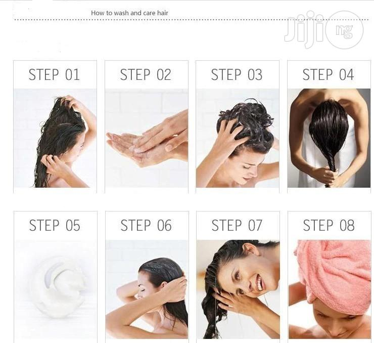 Hair Growth Oil | Hair Beauty for sale in Surulere, Lagos State, Nigeria