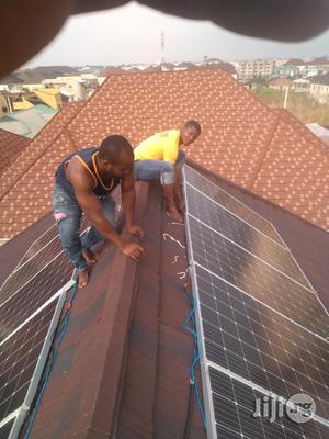 Solar Installation | Solar Energy for sale in Lagos State, Ojo
