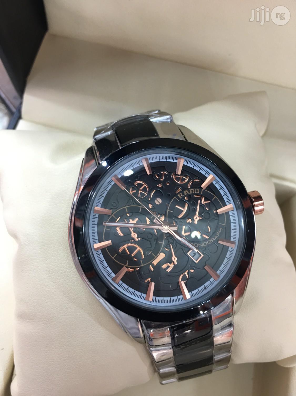 RADO Quality Watch