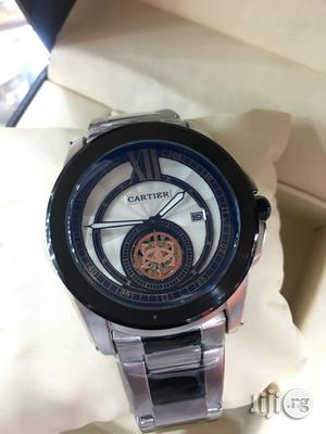 Cartier Quality Watch | Watches for sale in Lagos State, Surulere