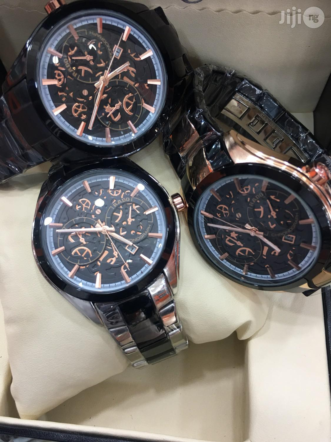 RADO Quality Watch | Watches for sale in Surulere, Lagos State, Nigeria