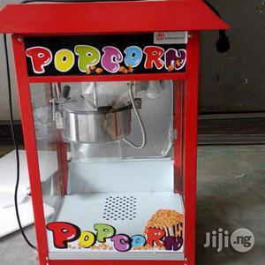 Popcorn Making Machine   Restaurant & Catering Equipment for sale in Lagos State, Ojo