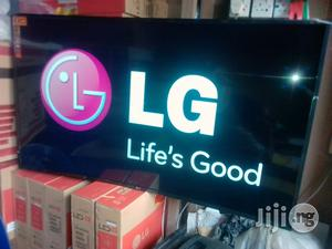 Lg 60inch Curve Led Smart Tv | TV & DVD Equipment for sale in Lagos State, Ojo