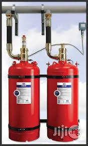 Fire Suppression System/ FM200 Sales, Installation And Service | Safetywear & Equipment for sale in Lagos State, Ikeja