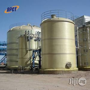 Storage Tanks And Water Treatment Plants   Manufacturing Equipment for sale in Abuja (FCT) State, Garki 1