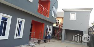 Executively Built 3bedboom Flats In Anthony For Sale   Houses & Apartments For Sale for sale in Lagos State, Maryland