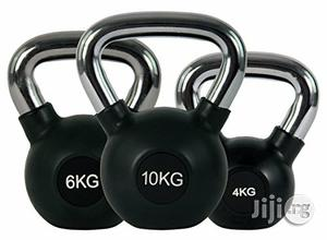 10kg Kettle Bell | Sports Equipment for sale in Lagos State
