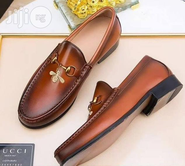 Gucci Men's Shoe   Shoes for sale in Lagos Island (Eko), Lagos State, Nigeria