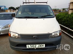 Tokunbo Toyota Hiace Bus | Buses & Microbuses for sale in Lagos State, Ikotun/Igando