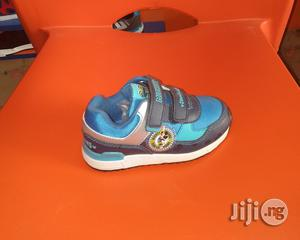 Blue Mickey Mouse Canvas | Children's Shoes for sale in Lagos State, Lagos Island (Eko)