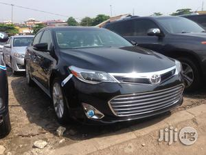 Toyota Avalon 2013 Black | Cars for sale in Lagos State, Apapa