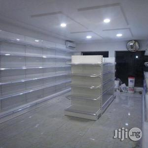 Attractive and High Quality Supermarket Shelves for Sale. | Store Equipment for sale in Lagos State, Ikorodu