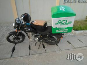 Dispatch Rider Wanted At SCL Express   Logistics & Transportation Jobs for sale in Lagos State, Ikeja