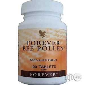Forever Bee Pollen | Vitamins & Supplements for sale in Lagos State, Ikeja