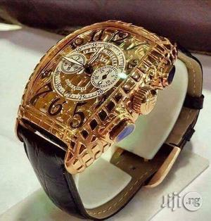 Original Designer Watch   Watches for sale in Lagos State, Lagos Island (Eko)