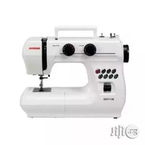 Janome Heavy Duty Portable Sewing Machine | Home Appliances for sale in Lagos State, Lagos Island (Eko)