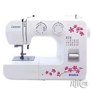 Janome Sc1614 Portable Sewing Machine | Home Appliances for sale in Lagos State, Lagos Island (Eko)