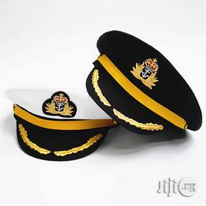 Navy/Sailor Kids Cap   Children's Clothing for sale in Lagos State, Amuwo-Odofin