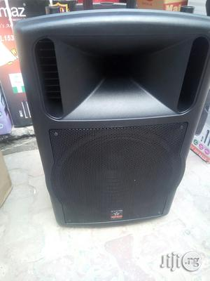 Sinel Sound Professional Public Address System Pro PA 18inches   Audio & Music Equipment for sale in Lagos State, Ojo