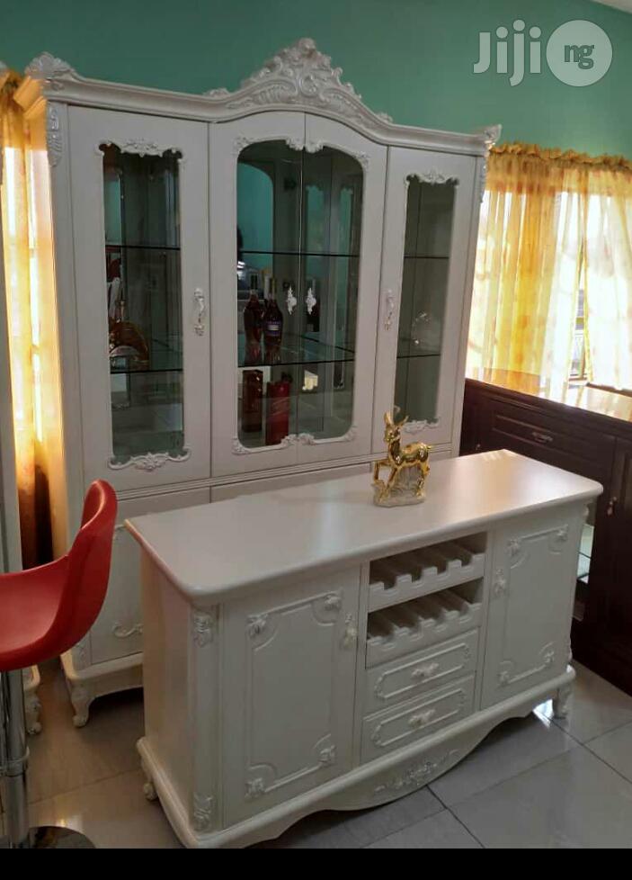 Dinning Cabinet/Wine Bar/Buffet