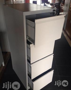 Office Filing Cabinet | Furniture for sale in Lagos State, Isolo
