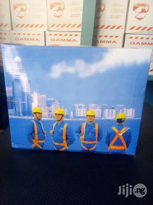 Safety Bodyharness Belt.   Safetywear & Equipment for sale in Lagos State, Badagry