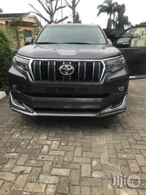New Toyota Land Cruiser Prado 2018 | Cars for sale in Lagos State, Lekki