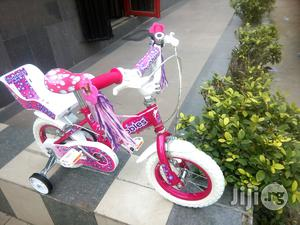 Lovely Bubbles Children Bicycle 12 Inches | Toys for sale in Lagos State, Surulere