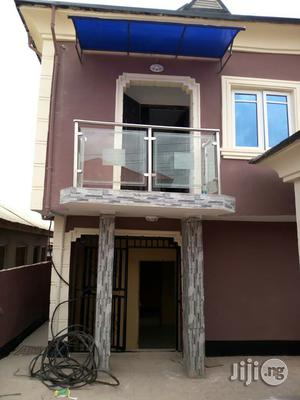 Newly Built Miniflat for Rent at Obawole With 2 Toilet   Houses & Apartments For Rent for sale in Lagos State, Agege