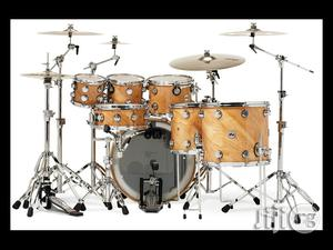 Professional Drum Set | Musical Instruments & Gear for sale in Rivers State, Port-Harcourt